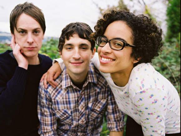 late night: the thermals
