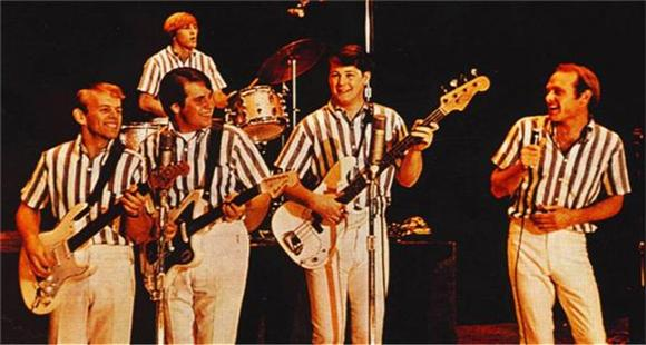 The Beach Boys to Perform at Grammys