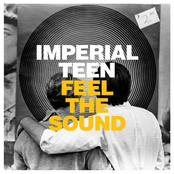 Album Review: Imperial Teen