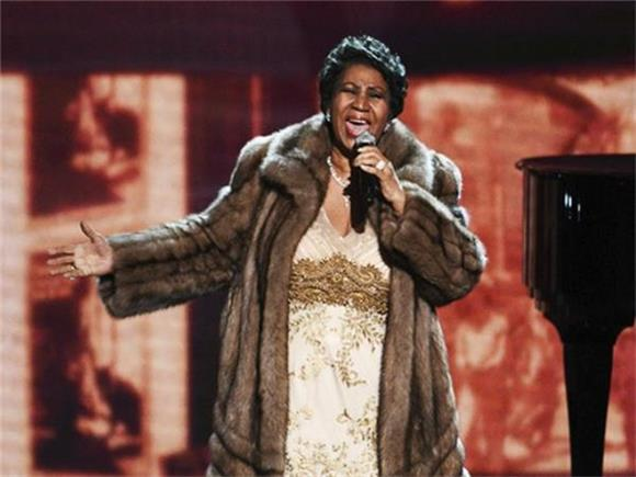 Aretha Franklin Will Retire This Year