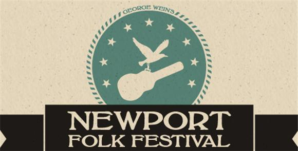 Newport Folk Fest Announces Lineup