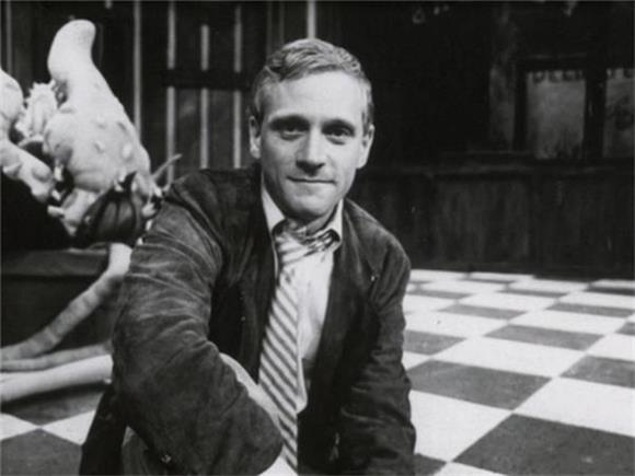 B Sides: Why Howard Ashman Was The Unsung Hero of The Disney Renaissance