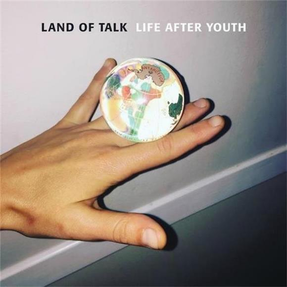 SONG OF THE DAY: 'Inner Lover' by Land of Talk