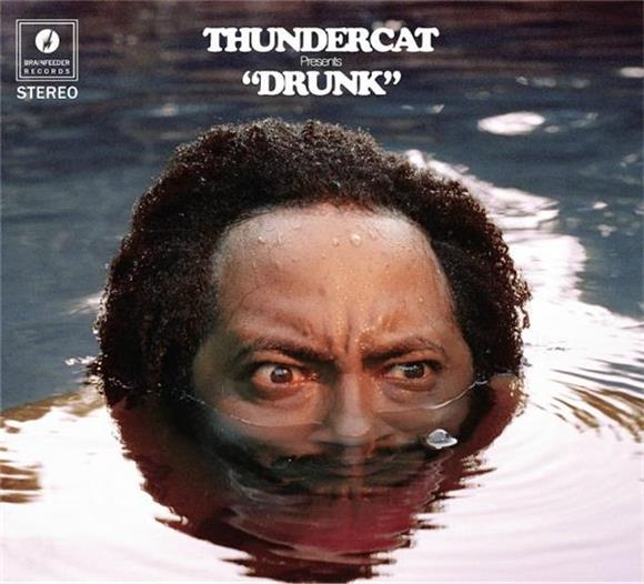 Thundercat Releases Bonus Track From Album, 'Hi' ft. Mac Miller