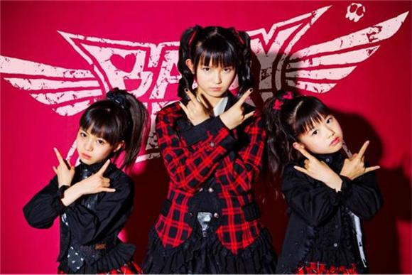 Babymetal: A Killer Combo of Japanese Pop and Heavy Metal
