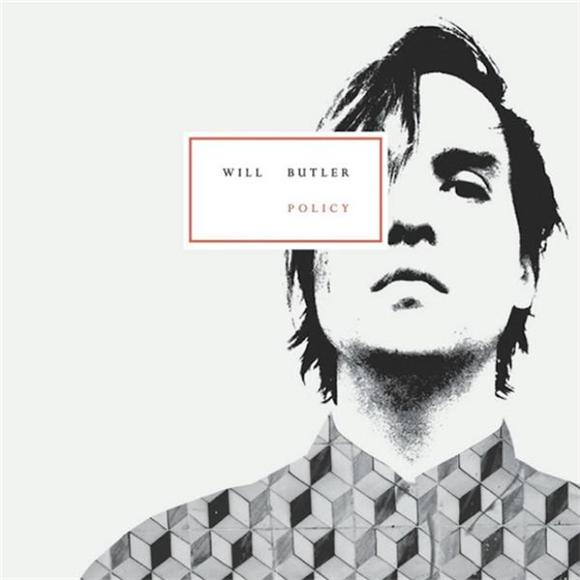 Album Review: Will Butler Policy