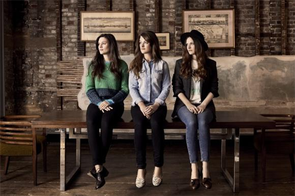 Sisters In Symphony: Interviewing The Staves