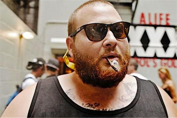 Mix of the Day: Action Bronson