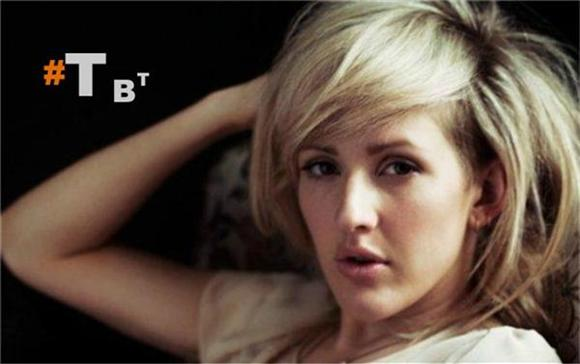 Throwback Thursday: Ellie Goulding Goes Acoustic at The Bowery Electric