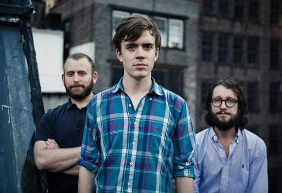 SXSW Band Of The Day: Yellow Ostrich