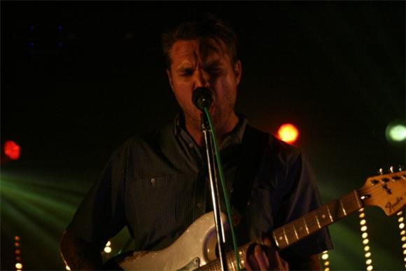 Tuesday Night at Hype Hotel (Photos): Cold War Kids, Ra Ra Riot, and More