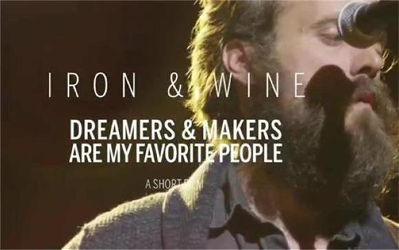 Watch The New Short Film From Iron and Wine