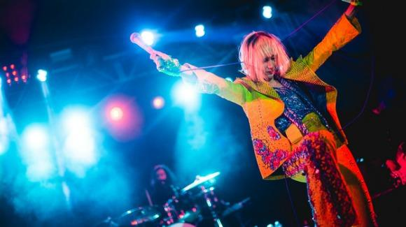 Watch Yeah Yeah Yeahs Set the Mosquito Lose at SXSW