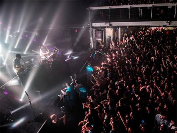 Osmosis Tones: Big Gigantic At Terminal 5