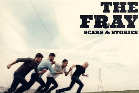 Baeble Original: A Day In The Life With The Fray