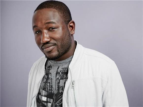 Hannibal Buress Has Got Bars