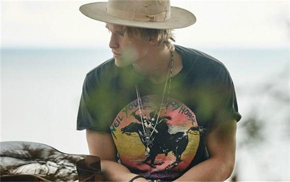 Dirty Pop: The Reinvention of Cody Simpson