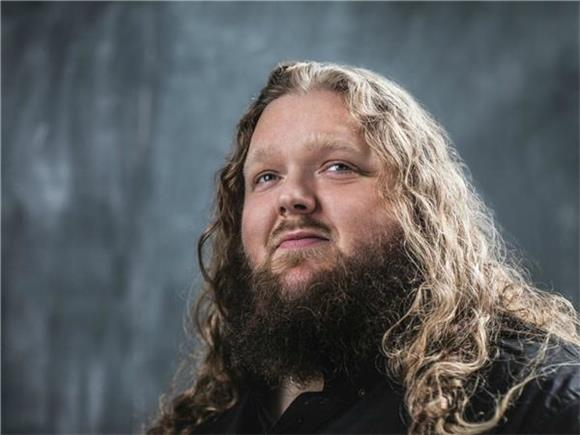Baeble First Play: Your Canadian Blues Rock Fix With Matt Andersen