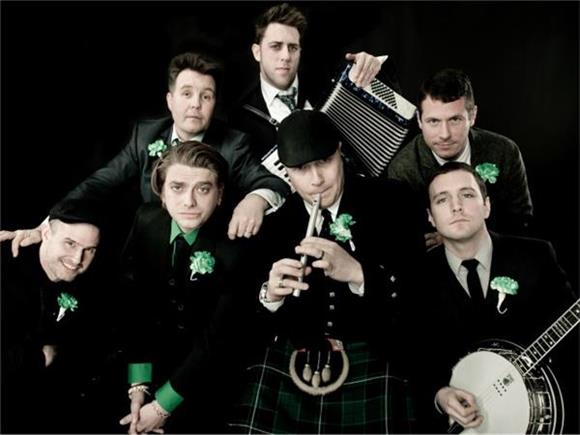 10 St. Patrick's Day Songs That Aren't by the Dropkick Murphys