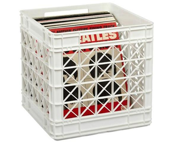 Restocking the Milk Crate: A Reflection on the Vinyl Revolution