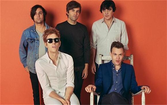 Watch Spoon Play Jimmy Kimmel Live At SXSW