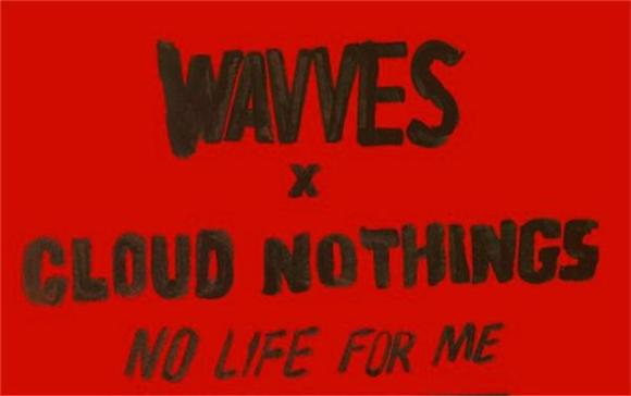 Wavves And Cloud Nothing To Release Collaborative Album