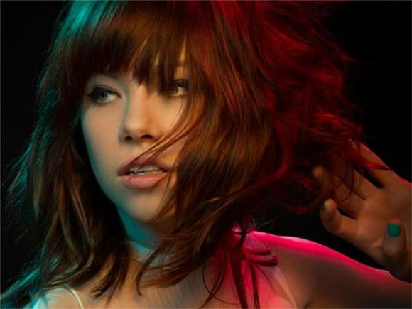 Carly Rae Jepsen Shares Fiery New Tracks