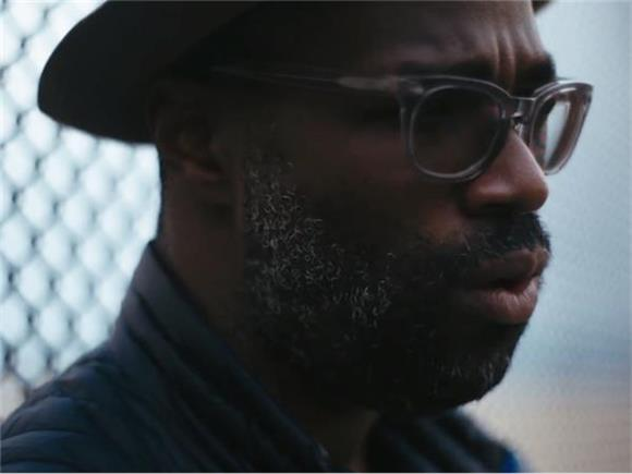 TV on the Radio's Tunde Adebimpe Breathes New Life Into A 70s Pop Classic