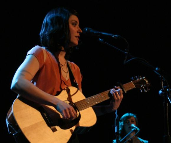 Out and About: Sharon Van Etten and Shearwater