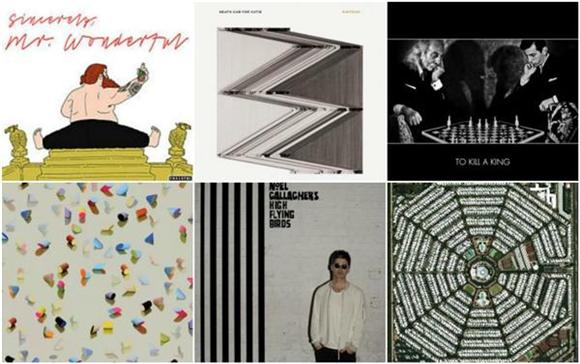 Album Watch: The March Madness Essentials