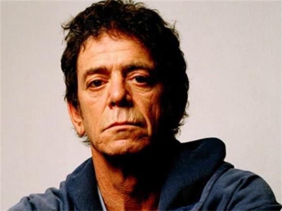 Lou Reed's Archives Have A New Home: The New York Public Library