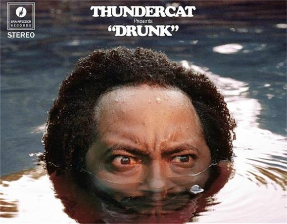 ALBUM REVIEW: Thundercat's Intoxicating Album 'Drunk'