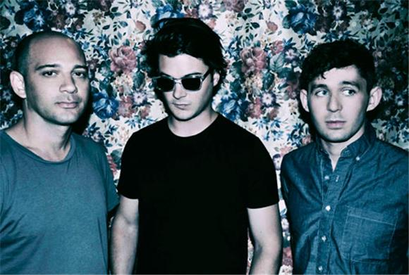 stream: the antlers