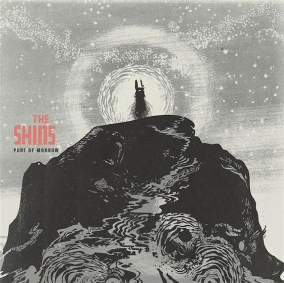 Album Review: The Shins