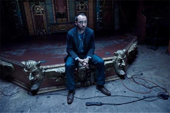 Late Night: The Shins