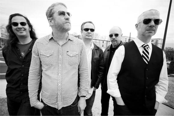 Video Premiere: Camper Van Beethoven