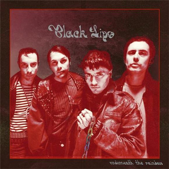 Album Review: Black Lips