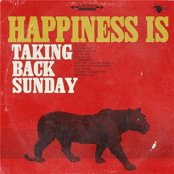 Album Review: Taking Back Sunday