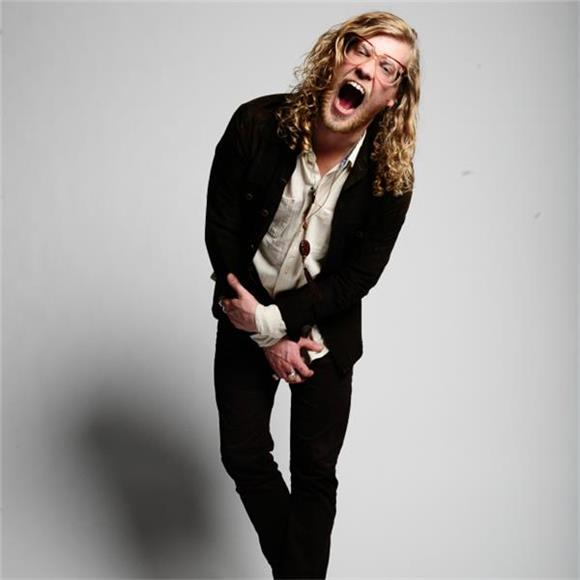 Allen Stone Parties On The Road With 'Freedom'