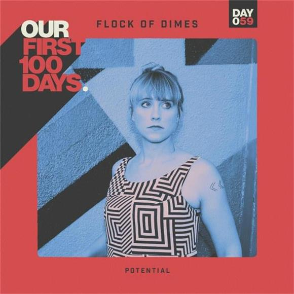 SONG OF THE DAY: 'Potential' by Flock of Dimes