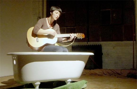 stream: new sharon van etten