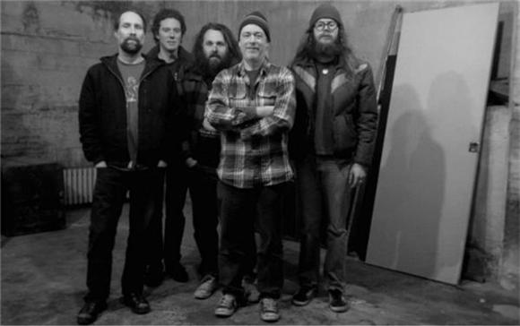 Shaking Away The Haze With Built To Spill