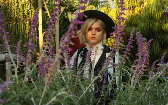 Soko Does A Spot On And Hilarious Ariel Pink In Her Latest Video