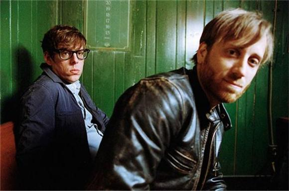 The Black Keys Break The 'Fever'