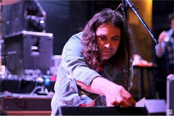 Download The War On Drugs' 100-Minute Bowery Ballroom Set
