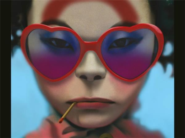 Gorillaz Release 2 More Songs, Release Massive Track List