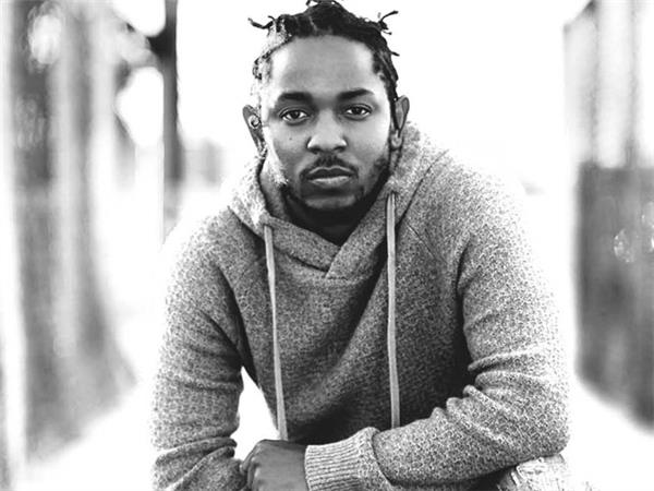 Kendrick Lamar says 'Donald Trump is a Chump' in New Song
