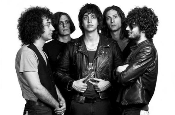 The Strokes Add New Song For Record Store Day