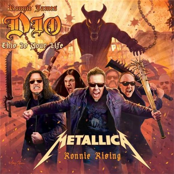 The 10 Greatest Metallica Covers