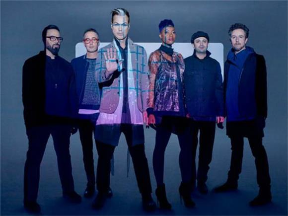 Fitz And The Tantrums Deliver Another Tight Groove